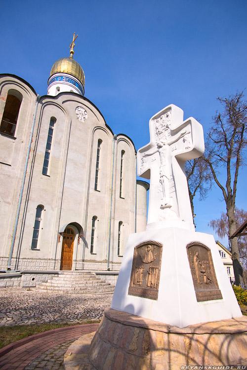 Церковь иконы Божией Матери Неопалимая купина