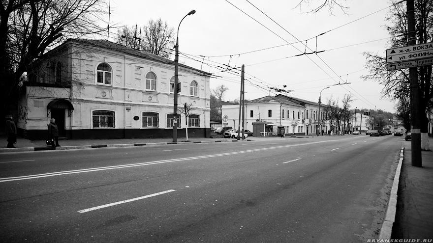 ул.Калинина