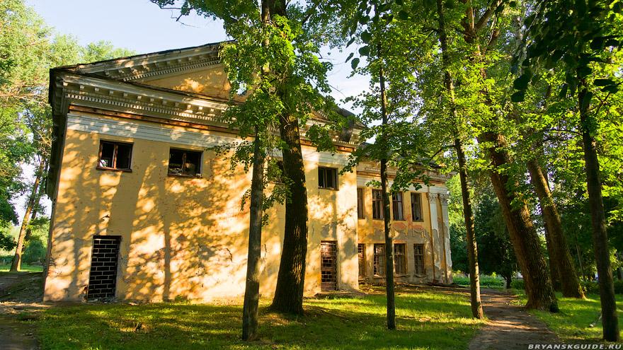 Дом культуры Кокино