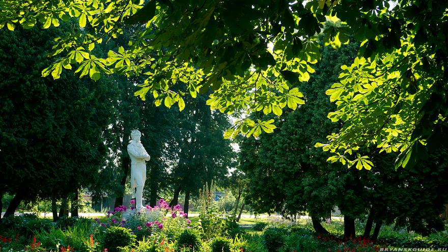 Кокино памятник