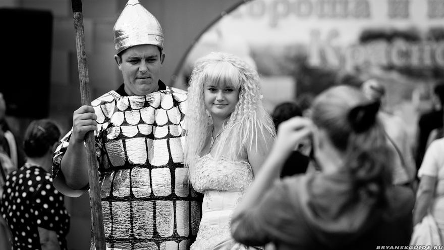 Свенская ярмарка 2012 (2)