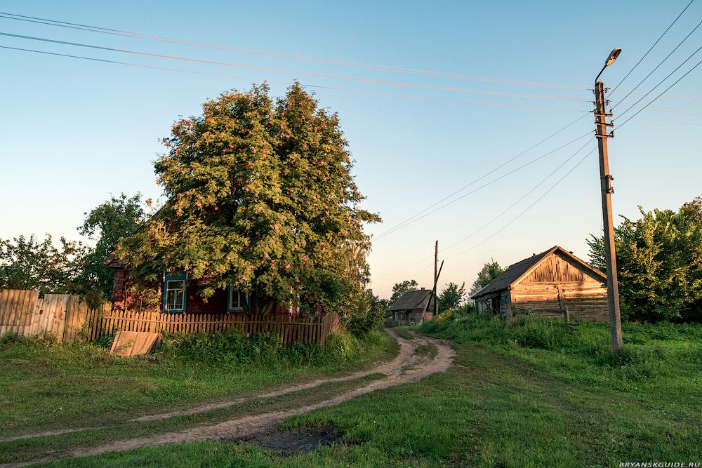 Село Радутино