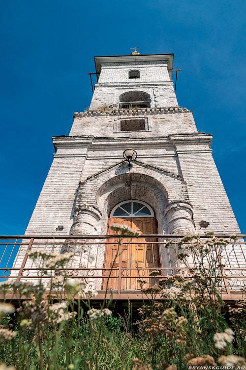 Витовка. Церковь Покрова Пресвятой Богородицы