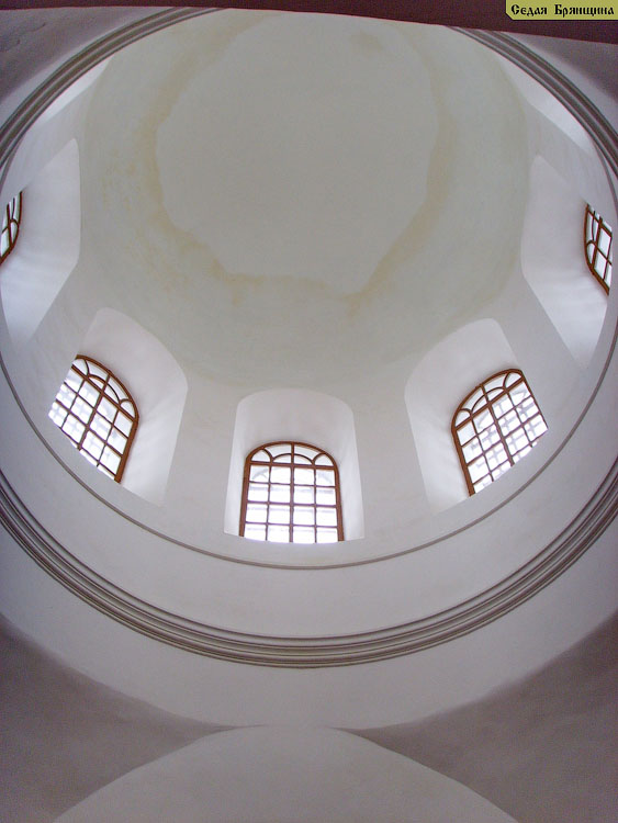 Госома. Церковь Бориса и Глеба