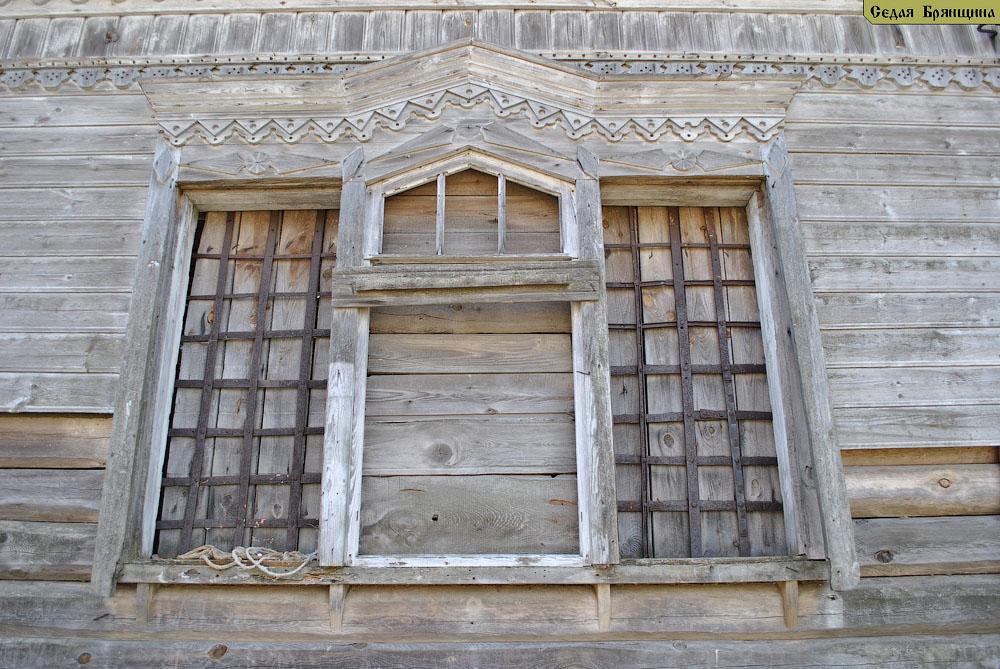 Любец. Церковь Николая Чудотворца