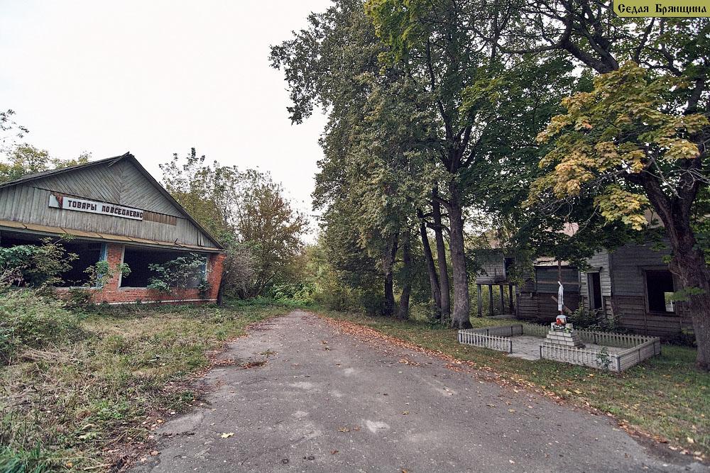 Сергеевск. Церковь Рождества Пресвятой Богородицы