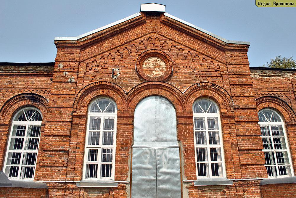 Старь. Церковь Николая Чудотворца