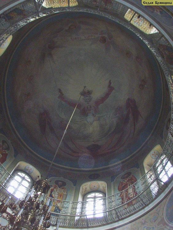 Карачев. Церковь Николая Чудотворца