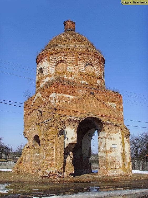 Карачев. Церковь Успения Пресвятой Богородицы
